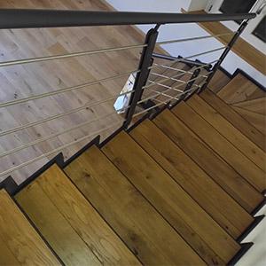 scale in legno modena